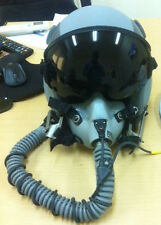 GENTEX Flight Helmet, Type HGU-55/P Size Medium Unissued