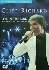 Cliff Richard - Live in the Park (Live Recording DVD, 2005)