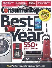 Consumer Reports Magazine November 2013 Leaf Blowers RAM Vs Silverado RoboVacs