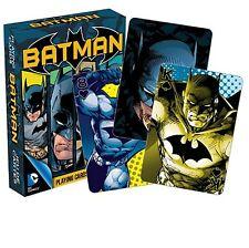 Batman DC Comics set of 52 playing cards (nm)