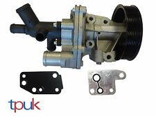 BRAND NEW WATER PUMP FORD TRANSIT 2000 ONWARDS MK6 MK7 2.4 WITH CONNECTOR