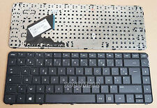 FOR HP Pavlion Sleekbook 14-b000 Keyboard French Clavier 697904-051 696276-051