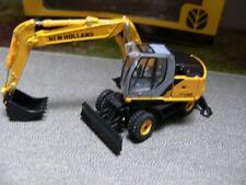 1/87 New Holland WE 170 Radbagger mit Tieflöffel*