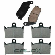 Front Rear Brake Pads For Victory Cross Country Tour 1731 2012 2013 2014