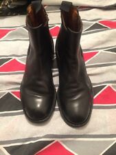 Used Church's Men's Chelsea Boots Size 7 G