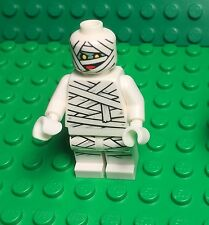 Lego New Mummy Mini Figure X1 / From Scooby-Doo Play Set Dr. Najib
