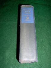 Warships of The World - Kafka & Pepperburg - Cornell Maritime Press 1944 (BX13)