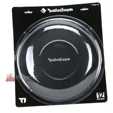 """Rockford Fosgate T1SG-12 Car Audio Grille for Power T1 12"""" Speakers / Subwoofers"""