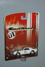 JOHNNY LIGHTNING - 1967 Chevrolet Chevy Camaro PRO STREET - 1:64 - USA - 60's