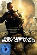 Way of War ( Action-Thriller ) mit Cuba Gooding Jr., J.K. Simmons, John Terry