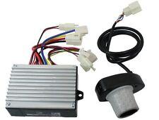 Razor MX500 MX650 EcoSmart Metro Dirt Rocket Throttle Controller Electrical Kit