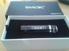 Authentic SMOK Magneto II Mechanical MOD w/ Magnetic Switch Button for RDA RBA