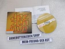 CD Pop Jazzanova - Soon (5 Song) COMPOST REC + presskit