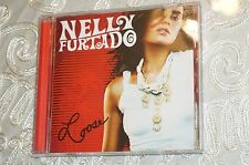 Loose - Nelly Furtado (CD. 2009, Geffen)