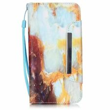 Various Pattern Wallet Flip Leather Stand Case Cover For Samsung Galaxy S5/S5Neo