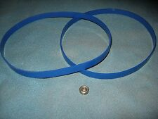 2 BLUE MAX URETHANE BAND SAW TIRES AND THRUST BEARING FOR DELTA BS100 BAND SAW