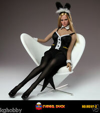 super duck 1/6 white love chair sofa Furniture fit PHICEN KUMIK ACTION FIGURE