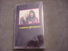 SEALED RARE OOP Stonewall Weekend CASSETTE TAPE '90 Jason & Joe Joe WHY ON EARTH