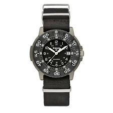 Traser H3 Commander Force Titanium Watch with Nylon Band