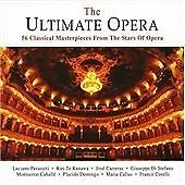 The Ultimate Opera Collection, , Very Good Condition Box set