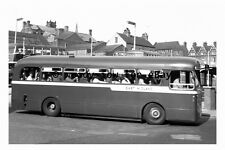 pt9058 - East Midland Bus at Chesterfield Bus Station - photograph