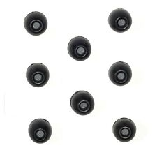 8 SMALL Foam sleeves Ear bud tips SHURE Westone UM1 UM 2 3 Headphones Earphones