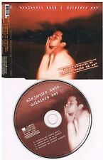 Alejandro Sanz ‎– Quisiera Ser CD Single 2000