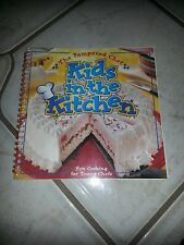 The Pampered Chef-- Kids in the Kitchen;Fun Cooking for Young Chefs