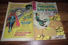 GRÜNE LATERNE  # 3 -- DC Comic / Williams / 1.4.1975