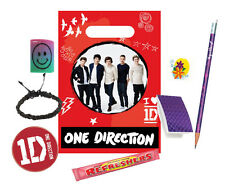 ONE DIRECTION /1D PRE FILLED PARTY BAG