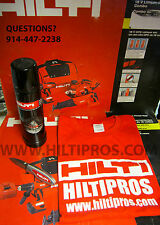HILTI INSULATED BOTTLE (16 fl oz) BRAND NEW, FREE HILTI KNIFE & SHIRT, FAST SHIP