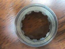 SHIMANO ULTEGRA CS 6500 11T CASSETTE LOCK RING