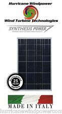 20W 12V Poly-Crystalline Solar Panel 20 Watt 12 Volt Off Grid RV Boat Marine