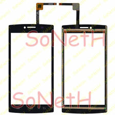 "Vetro Vetrino Touch screen Digitizer 5,0"" Trevi Phablet 5QS Nero"