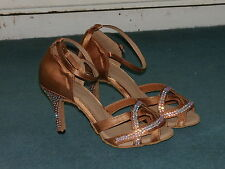Latin dancing Shoes