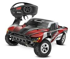 Traxxas Slash XL-5 2WD RTR w/TQ 2.4GHz Short Course Electric RC Truck - 58024