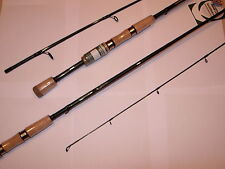 SHIMANO COMPRE TRAVEL CPS66MH2C Spinning Fishing Rod 8-15lb