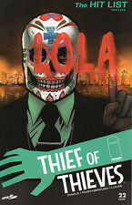 Thief Of Thieves #22 (NM)`14 Diggle/ Martinbrough