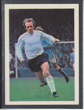 Panini Top Sellers - Football 74 - # 104 Archie Gemmill - Derby