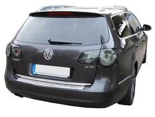 LED RÜCKLEUCHTEN VW PASSAT 3C B6 05-10 VARIANT SMOKE SATZ LINKS RECHTS SCHWARZ