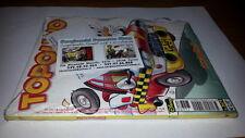 TOPOLINO LIBRETTO # 2679- 3 APRILE 2007  - BLISTERATO DA ABBONAMENTO