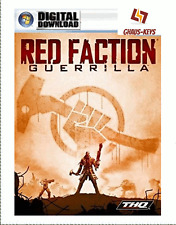 Red Faction Guerrilla Steam Edition Key Pc Game Download Global [Blitzversand]