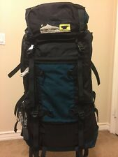 Mountainsmith Hiking Backpack- Internal Frame, -Excellent Condition.