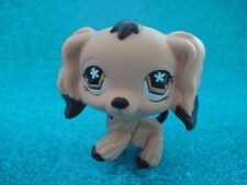 ORIGINAL Littlest Pet Shop Cocker Spaniel Dog # 575 Shipping with Polish