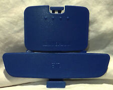 Nintendo N64 Lid/Door/Cover Expansion/Jumper/EXT [Pikachu/Pokemon Blue]