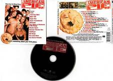 AMERICAN PIE (CD BOF/OST) Blink 182,Sugar Ray,Dishwalla,Third Eye Blind...1999