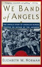 """""""WE BAND OF ANGELS"""" BOOK BY ELIZABETH M. NORMAN"""
