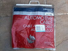 AUSTIN ROVER MONTEGO 1.6 UNIPART CLUTCH CABLE GVC 7065