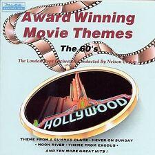 14 Award Winning Movie Themes of the 60's Elmer Bernstein, Ernest Gold, Manos H