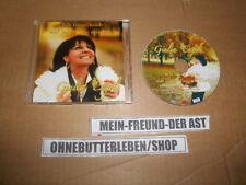 CD Schlager Giulia Engels - Ich freue mich auf jeden Tag (1 Song) DA MUSIC MMG